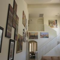 Art Gallery Vacation House