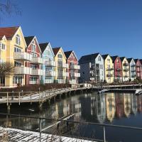 Am Altstadt - Yachthafen