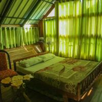 Tree house with a green view in Wayanad, by GuestHouser 60236