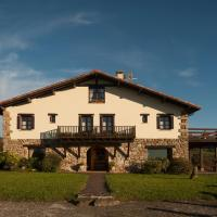 Booking.com: Hoteles en Oiartzun. ¡Reserva tu hotel ahora!