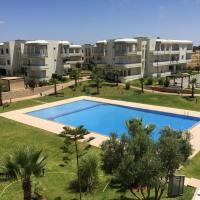 Golf Bahia Beach Apartment