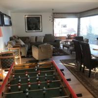Villa ETZ