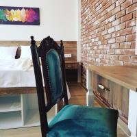 Amantes Cunda Butik Hotel