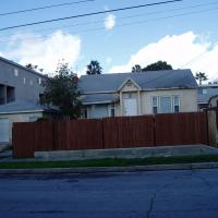 Elm Holiday Home 10810