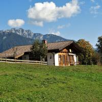 Eggerhof - Ferienhaus