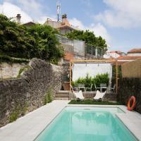 Oporto City Flats - Casa de Cedofeita