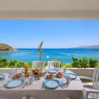 Haraki Sea View Luxury House