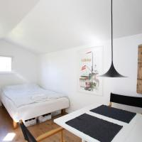 Cozy Guesthouse in Gilleleje