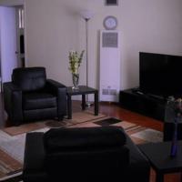 Wilcox Apartment 10462