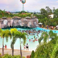 Klir Waterpark Resort and Hotels