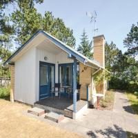 Two-Bedroom Holiday Home in Glesborg