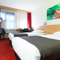 Bastion Hotel Heerlen