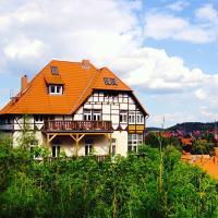 Aparthotel Villa-Ratskopf Wernigerode