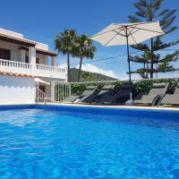 Villa Lima Ibiza: Excellent location, refurbished