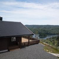 Gauvikstua - cabin for 7 person