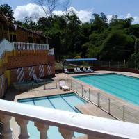 Hotel Recreacional Campestre Villa Hercules