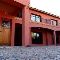Apart Hotel solares