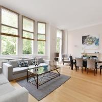 London Lifestyle Apartments - Knightsbridge