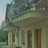 Fasor vendégház