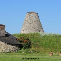 Moulin de la Placette