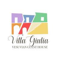 Villa Giulia - Vesuvian Guest House