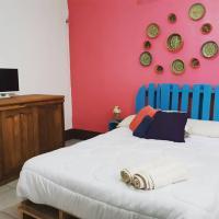 MaliKualli: Casa- Hotel