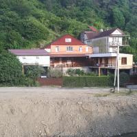 Guest House Markar