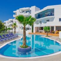 Apartamentos Ferrera Beach
