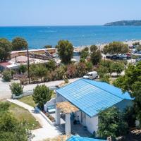 Faliraki Blue Villas