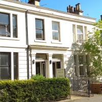 Glasgow House