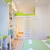 MicroApartment EMA (old town; city center)