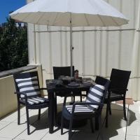 Porto Terrace Apartment