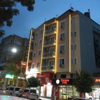 Ozeren 1 Hotel