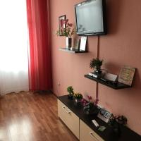 Apartamenty na Bilimbaevskoi
