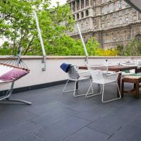 JS Flats Budapest - Buda penthouse for couples or family