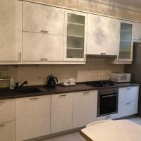 Apartment on Daniyalova 51