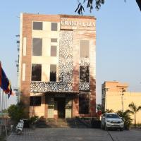 GST Grand Plaza Hotel