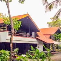 Homestay with free breakfast in Murud, by GuestHouser 4788