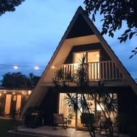The Triangle House Cabarita