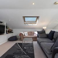 Brilliant 1-Bedroom Flat in Brixton