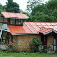 Farmhouse with free breakfast in Sikkim, by GuestHouser 23021