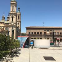 El Balcon de Plaza del Pilar