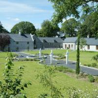 Markree Home Farm Apartments