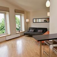G Apartments