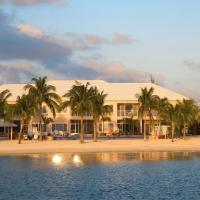 Kaibo Yacht Club by Cayman Villas
