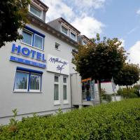 Akzent Hotel Möhringer Hof Superior