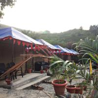 rudraksha camp & resort