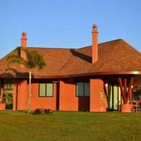 Bangalo Bora Bora Malai Manso Resort
