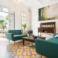 Villa Nuria - Residencia con encanto