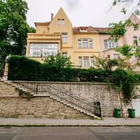 Beautiful Villa apartment in Buda